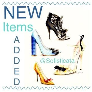 NEW listings added TODAY! More Coming Soon